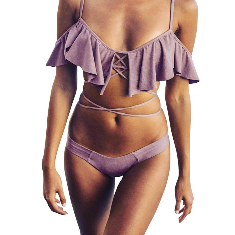 Monroe Bikini - Bottom