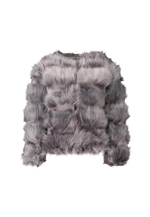 Azzy Jacket - Dark Grey
