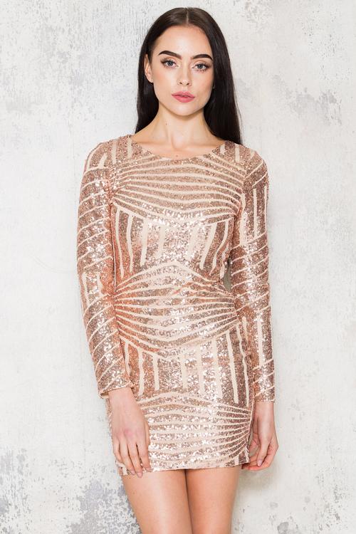 Eden Dress