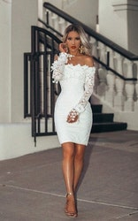 Alamour Dress