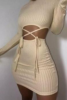 Minaj Dress
