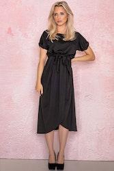 Kehlani Dress - Black