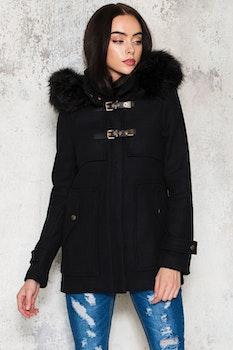Widow Coat