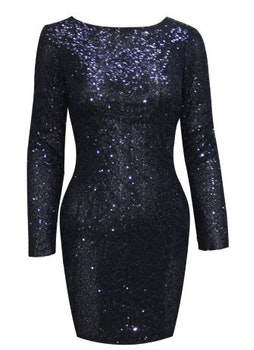 Dasha Dress - Black