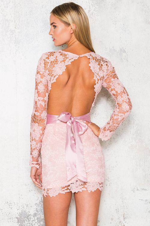 Despacito Dress