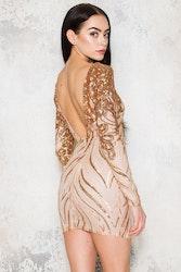 Saturnus Dress