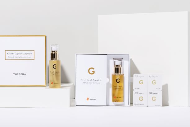 GROWTH RECOVERY KIT AMPOULE
