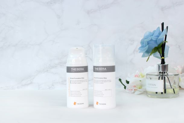 GROWTH RECOVERY CREAM