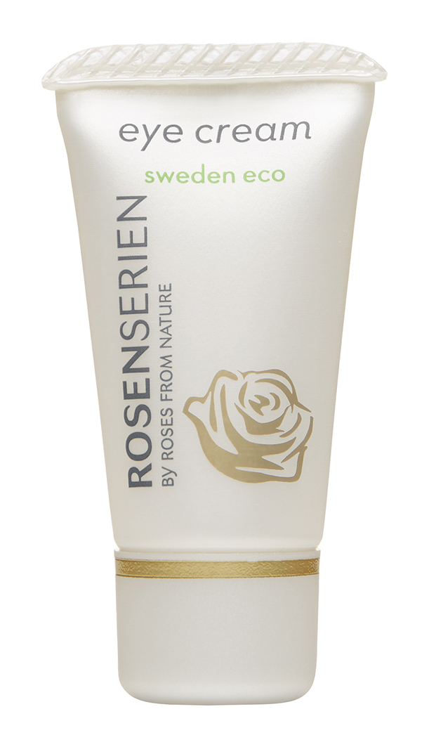 Eye creme Rosenserien