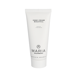 Hand Cream Beautiful Maria Åkerberg