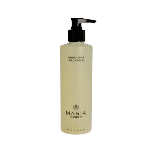Liquid Soap Lemongrass Maria Åkerberg
