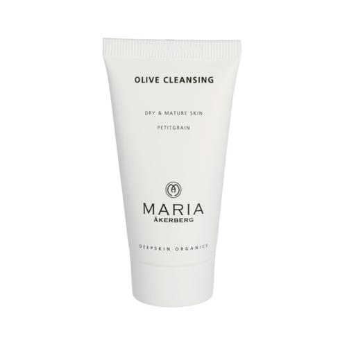 Olive cleansing Maria Åkerberg