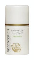 Moisturizer normal/oily skin Rosenserien