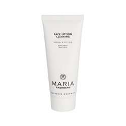 Face Lotion Clearing Maria Åkerberg