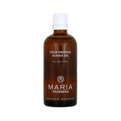 Jojoba oil cold pressed Maria Åkerberg