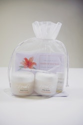 SPA-kit Embrace your body Touch of orient Viridi Eco