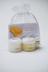 SPA-kit Feel the energy Citrus Viridi Eco