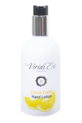 Viridi Eco Hand Lotion - Citrus Fresh
