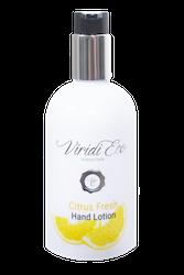 Viridi Eco Hand Lotion - Citrus Fresh