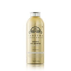 Tabitha James Kraan Organic Dry Shampoo Dark Hair