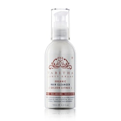 Golden Citrus Hair Cleanser Tabitha James Kraan