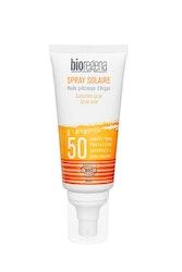 Solskyddskräm för ansikte och kropp SPF50 (vuxen) Bioregena