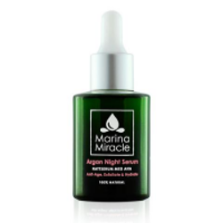 Argan Night Serum Marina Miracle