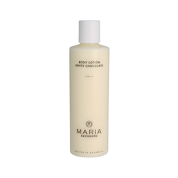 Body Lotion White Chocolate Maria Åkerberg