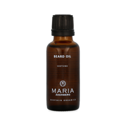 Beard Oil Maria Åkerberg