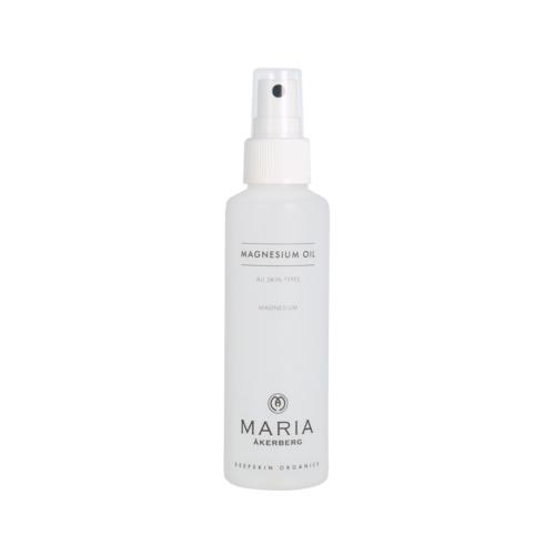 Magnesium oil Maria Åkerberg
