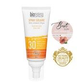 Solskyddskräm för ansikte och kropp SPF 30 (vuxen) Bioregena