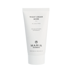 Night Cream More Maria Åkerberg