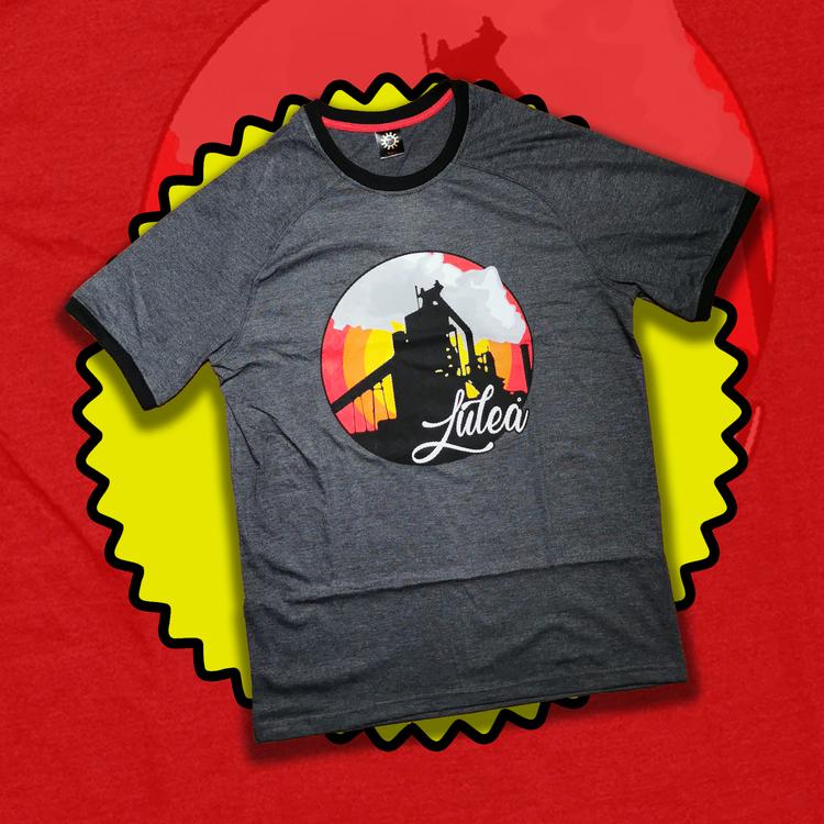 """T-shirt """"Luleå"""""""