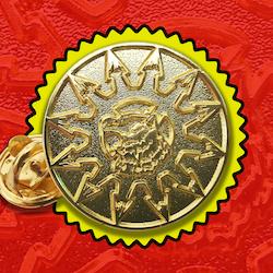 """Pin """"Emblem"""""""