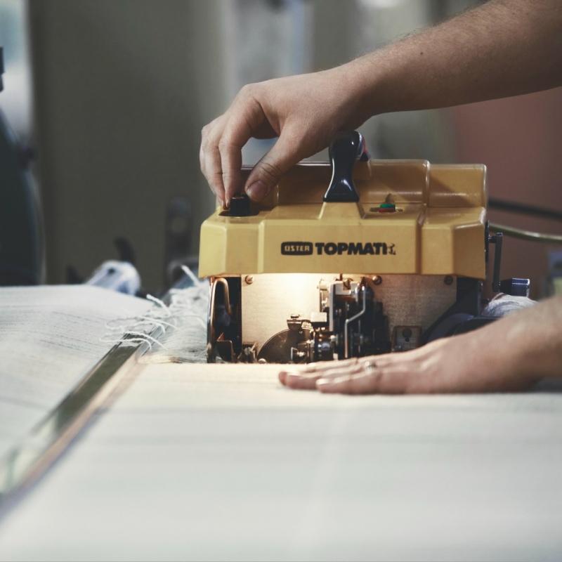 Har du någon gång köpt textil från svensk produktion?
