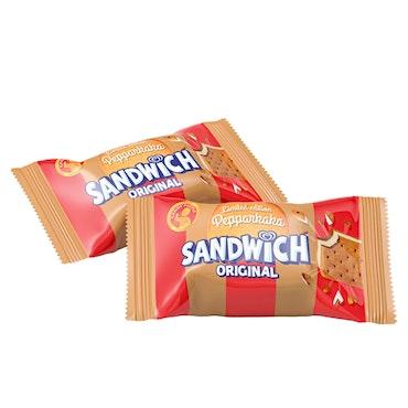Sandwich Pepparkaka lösvikt 100g