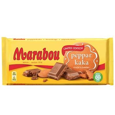 Marabou pepparkaka 185g