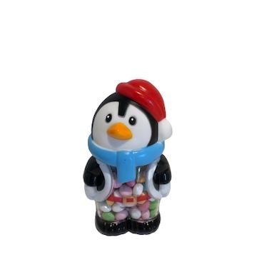 Pingvin med Chokladlinser 100g