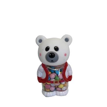 Isbjörn med Chokladlinser 100g