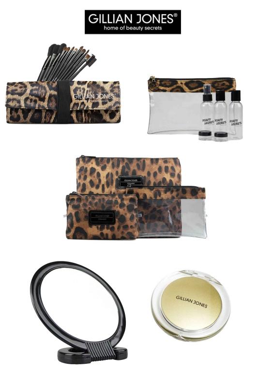 Leopardmönster är coolt!