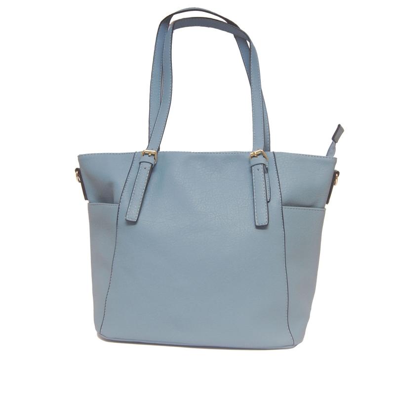 Nya väskor i konstskinn från SAC!