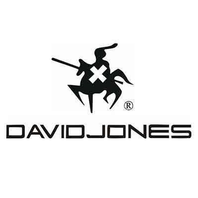 David Jones - Bags4Fun