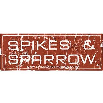 Spikes & Sparrow - Bags4Fun