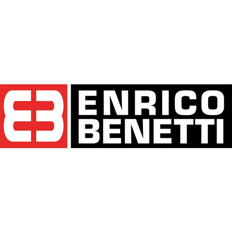 Ryggsäck tyg svart Cordoba Enrico Benetti - Bags4Fun.se 76f238f77a43e