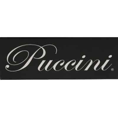 Axelväska kuvertväska med lock rosa Puccini