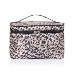 Beautybox tyg leopard Studio