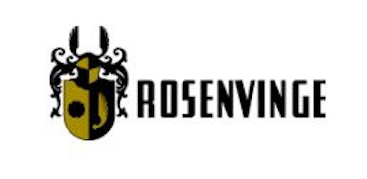 Axelväska Dam Rosenvinge