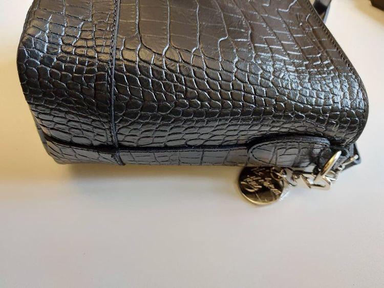 Dam väska äkta italiensk skinn Ulrika Design