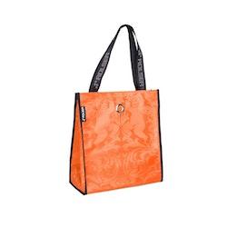 Kasse tyg Rolser Gloria orange