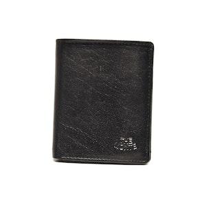 Plånbok skinn svart The Monte 62629